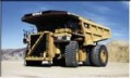 DUMPER RIGIDI CAT 9