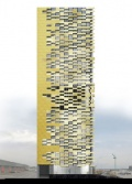 Torre orizzontale 8