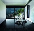 Rovere Night finitura Fashion  Lucida