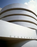 The Guggenheim… restored 7