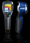 "FLIR i5: vincitrice del premio ""red dot design award"" 1"