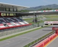 In pista al Mugello con Granitifiandre 1