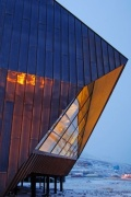 Svalbard Science Centre 3