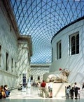 Great Court, British Museum, Londra 2