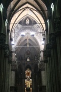 GE Lighting e Airstar Space Lighting illuminano la volta del Duomo di Milano 2