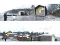 "Holcim Awards ""Next Generation"" terzo premio 2008 - Self-sufficient rural community, Paimio, Finland"