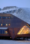 Svalbard Science Centre 1