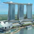 Marina Bay Sands Resort, il contributo di Mapei 2