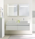 Ketho by Duravit: comfort, design e relax 4