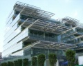 Sino-Italian Ecological & Energy Efficient Building 1