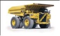 DUMPER RIGIDI CAT 8
