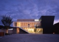 Premio OCCAM Under 40, Holocaust Education Center, UID Architects, Keisuke Maeda