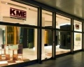 Nuovo Showroom Kme 1