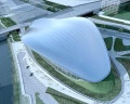 London Aquatics Centre 8