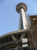 Ideal Work in Iran per la Milad Tower 2