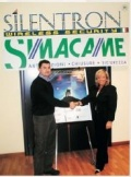 Accordo commerciale Simacame & Silentron 1