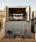 La Perforated House dello studio KUD 2