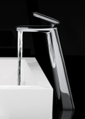 Miscelatore lavabo h. 295 mm Dynamica CHROME