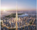 The Tower, un chilometro di grattacielo per Dubai
