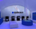 Geberit AquaClean al Salone
