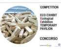 Ecological Exhibition Temporary Pavillion
