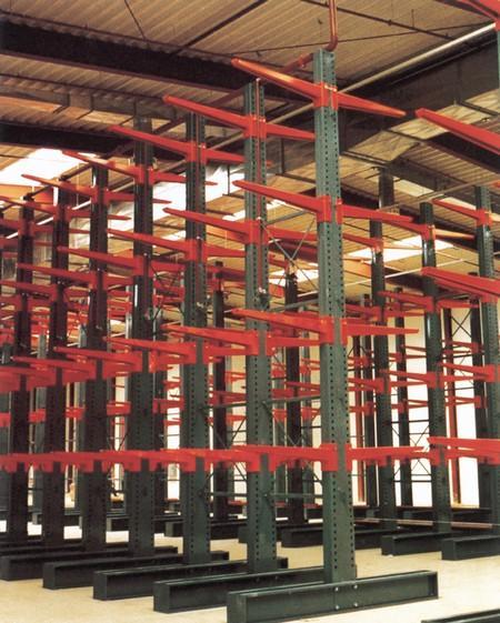 Scaffalature Metalliche Componibili Bari.Scaffalature Metalliche