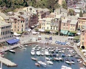 Piano del colore di Portofino. Terza parte