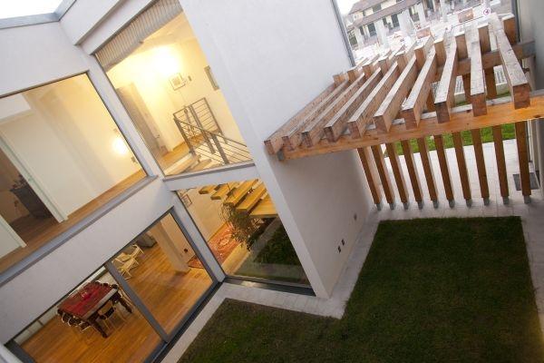 Costruzioni in legno for Costruzioni in legno