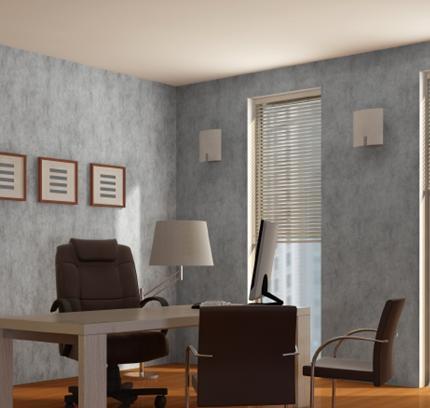 Namaste finitura decorativa opaca acrilsilossanica - Effetti decorativi per interni ...