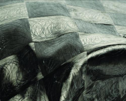 Tessuto in fibra di carbonio