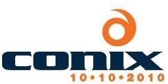 01. CONIX ® MONO, SISTEMA CAMINO (INOX 316 L) A PARETE SINGOLA