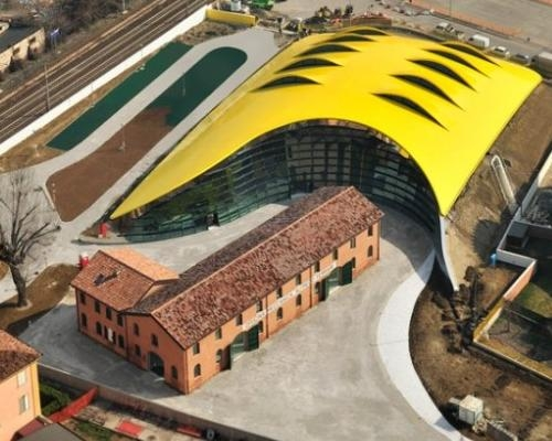 Museo Casa Enzo Ferrari