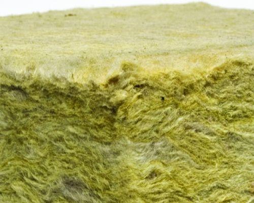 Isolante in fibre riciclate