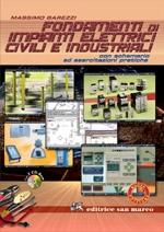 Fondamenti di impianti elettrici civili e industriali