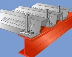 Sistema di connessione per solai misti acciaio-calcestruzzo