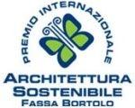 6° edizione del Premio Internazionale Architettura Sostenibile
