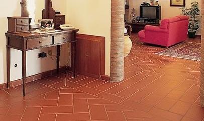 Pavimenti in materali ceramici - Piastrelle in monocottura ...