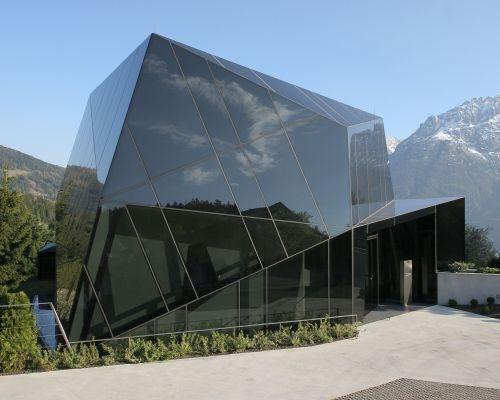 Seminarhaus per Seminarkristall