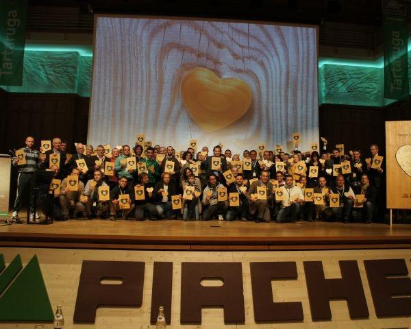 """Pircher, Convention per il nuovo brand distributivo """"Oasi Tartaruga"""""""