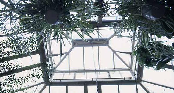 Giardino Dinverno Veranda : Giardini dinverno e verande