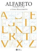 Alfabeto. 82 progetti di design di Luca Scacchetti