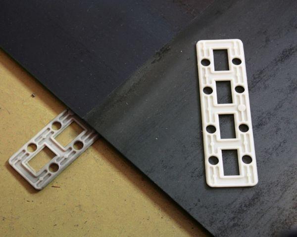 PL01 Invisible pavimento autoposante