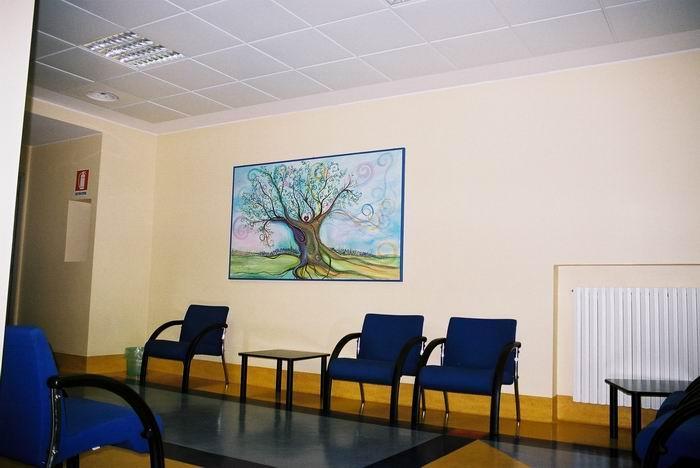 La fornitura Gavazzi per la divisione neonatale dell?Ospedale di Varese