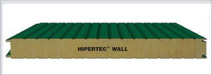pannelli pareti interne : PANNELLI METALLICI COIBENTATI PER PARETI INTERNE 1