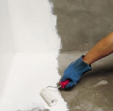 La protezione del calcestruzzo per una maggiore durata - Pittura idrorepellente per esterni trasparente ...
