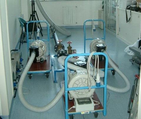 Serramenti e tenuta all'acqua: valutazione di casi di studio in opera