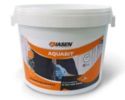 Impermeabilizzare con Aquabit