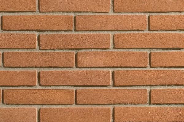 Mattoncini a vista parete in pietra con mattoncini with for Casa vittoriana in mattoni