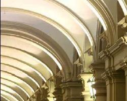 Cento monumenti sotto una nuova luce