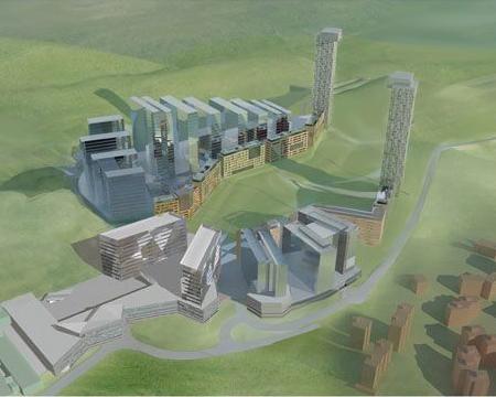 Parco Scientifico Tecnologico degli Erzelli